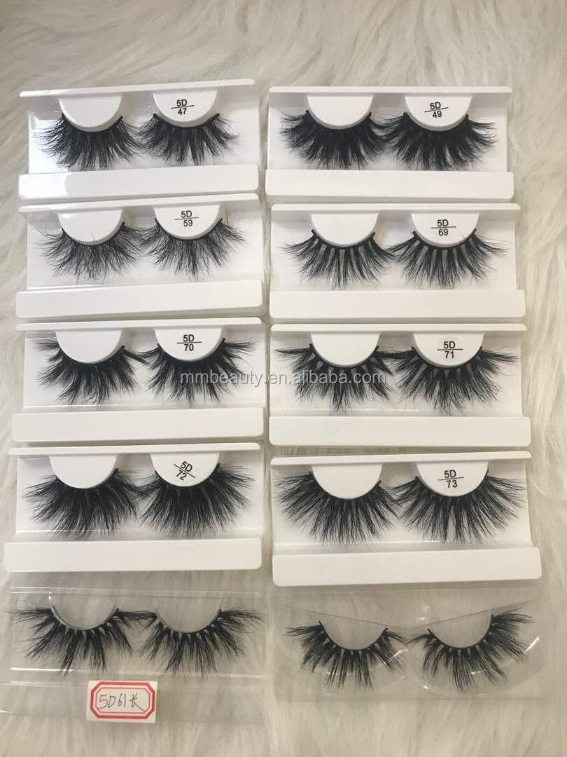 37ecc1b305f Private Label 3D Mink Lashes wholesale magnetic Custom false Eyelash  Packaging Box