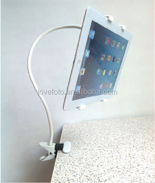 lazy mantablet holder for bed 360 degrees 360 rotating desktop stand lazy bed tablet holder mount