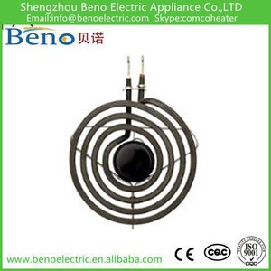 Cheap Oven Parts Heating Element Ring Heater