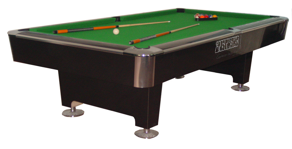 2015 The Best Selling 9ft High Quality Billiard/pool Table Snooker ...