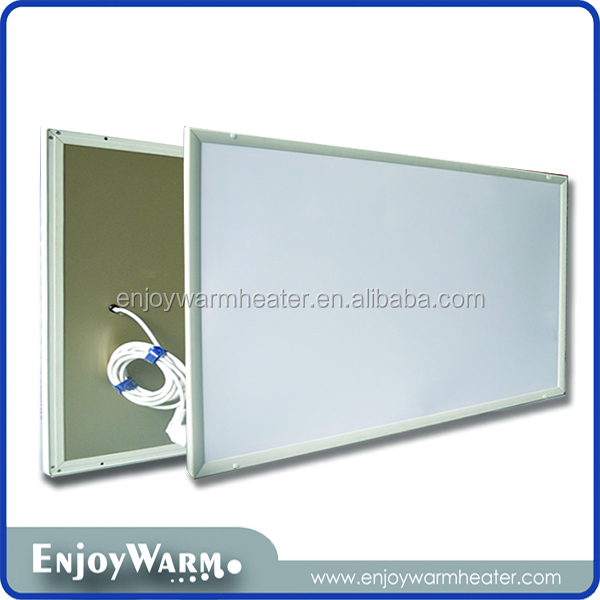 ErP Lot20 GS CE ROHS SAA IP54 wall ceilingbottom price 360w 600w 720w 960w 1200w infrared panel heater