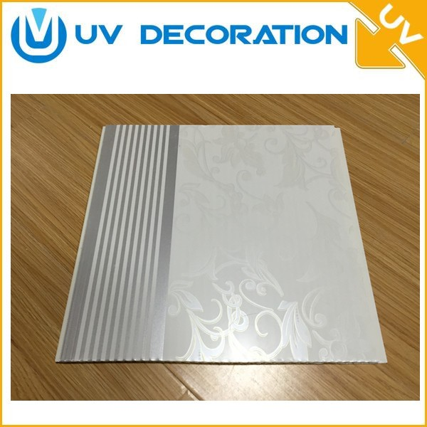 Construction Material Ceiling Tiles Decorative Wall Panels
