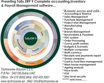 Accounting,Inventory,Payroll,Pos Software-tally Dealer/distributor In  Uae,Dubai,Abu Dhabi,Sharjah,Ajman,Rak,Al Ain,Fujairah - Buy Accounting  Inventory