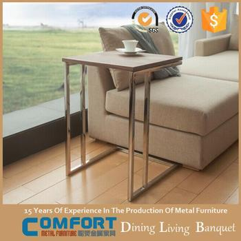 Cn8010 Wooden Corner Sofa Center Table Design Buy Sofa Center