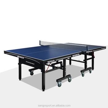 Marque Dhs De Table De Ping Pong De 25mm Avec La Table De Ping