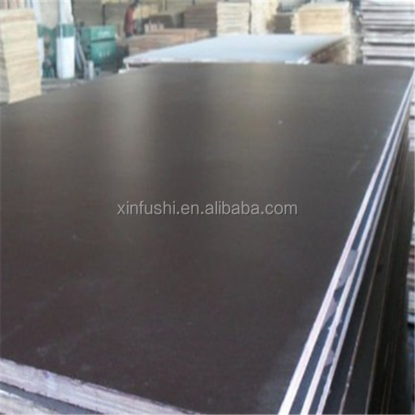 construction used shuttering plywood for vietnam market