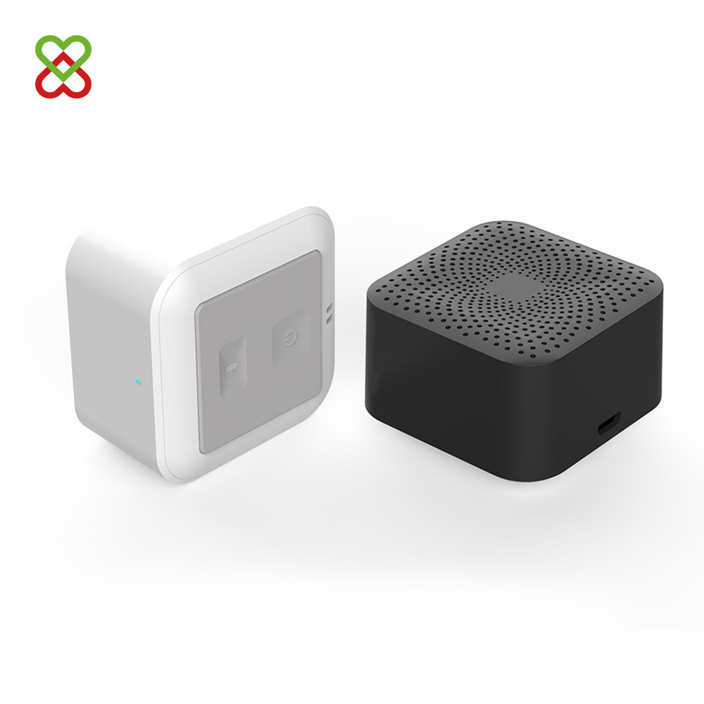 Music Smart Charging Mini Portable Charger BT Wireless Speaker