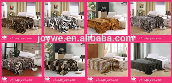 American Star Print Coral Fleece Blanket Thicken Soft Fleece Throw ...