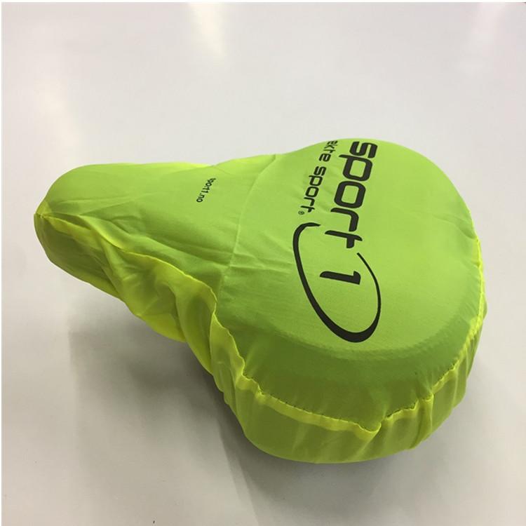 Custom Waterproof Bicycle Seat Cover / Bike Saddle Cover / Bike Seat Cover