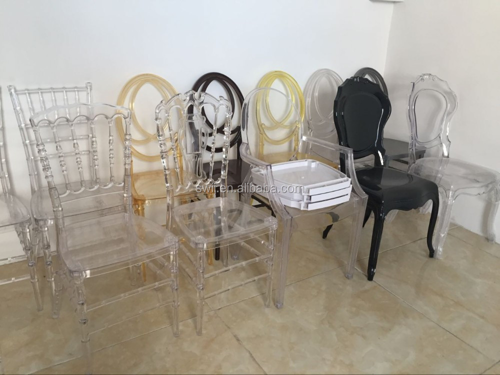 factory price resin tiffany event chair plexi wedding chairs /plexiglass  chairs - Factory Price Resin Tiffany Event Chair Plexi Wedding Chairs