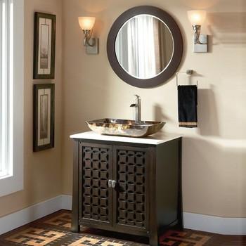 Vanity Used Bathroom Cabinet