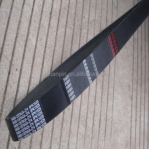 Kamaz/Maz Ribbed PK PJ V Poly Rubber Belt
