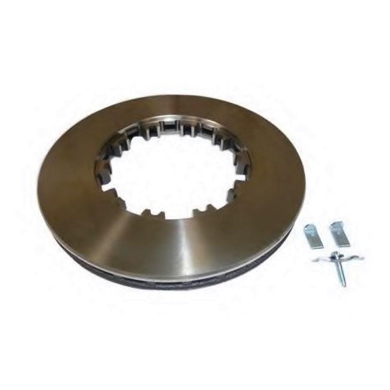 European Truck Auto Parts Brake System Oem 1387439 Brake Disc For Daf Xf95  Xf 105 Disc Brake Price - Buy Brake Disc,Truck Brake Disc,Disc Brake Price