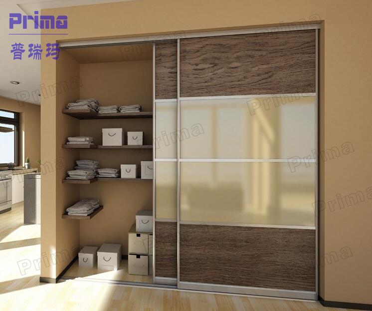 Sliding Door Wardrobe Designs For Bedroom Indian ...