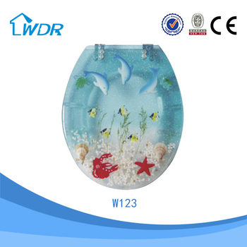 Tremendous Quality Soft Close Wc Polyresin Transparent Blue Color Toilet Seat Cover Buy Blue Color Toilet Seat Cover Transparent Blue Color Toilet Seat Pdpeps Interior Chair Design Pdpepsorg