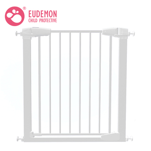 Child Safety New Design Iron Safety Gate Kids Gate