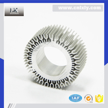 ISO9001 approved car accessory heat sink tube