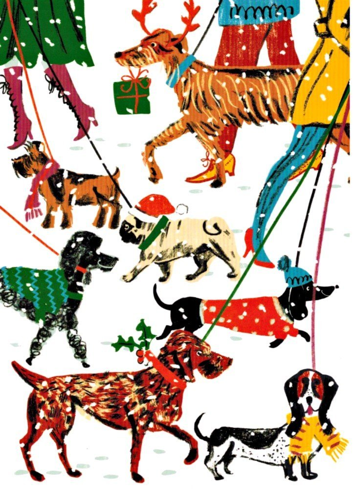 Cheap Christmas Cards Dogs, find Christmas Cards Dogs deals on line ...