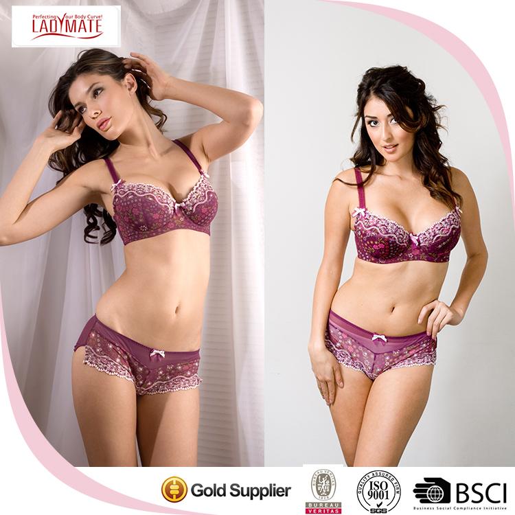 Full sexy breast