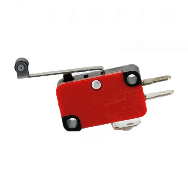 Taidacent V-156-1C25 micro limit switch