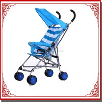 promotion activity!!! baby carrier with Folding Arm Awning/360 degree rotating wheels baby stroller