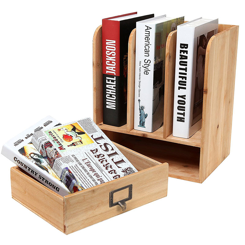 tabletop bookcase image stands bookshelf table rotating of post small rustic end speaker related