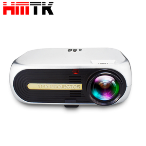 Factory Hot Sales With Good Quality home projector hid hd free software