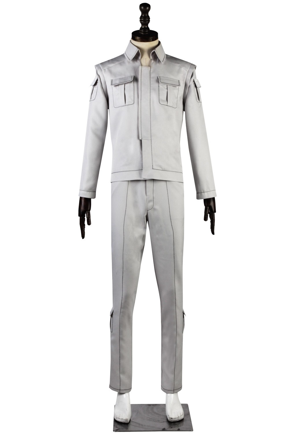 Cosplay Costume Anime Cells At Work White Blood Cell Halloween Outfit Uniform