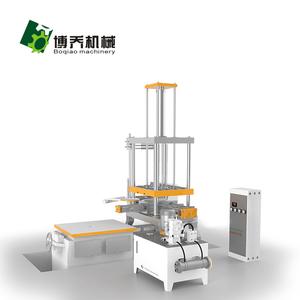 high strength aluminum hydraulic pump die casting low pressure die casting  machine