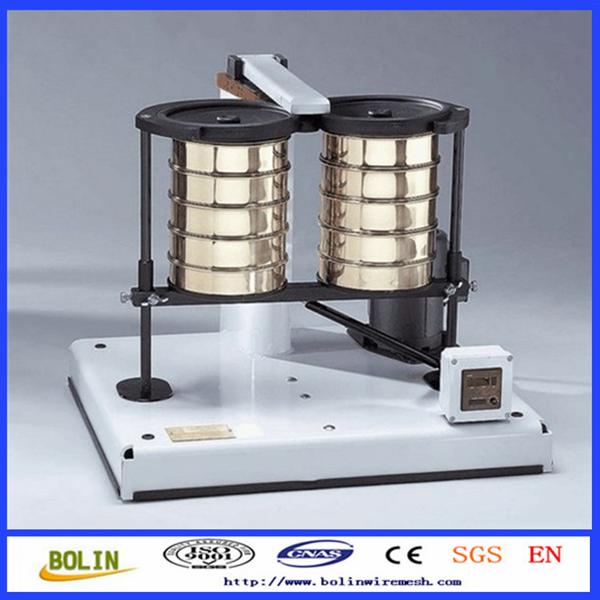 0.5mm Stainless Steel Sieve Mesh/round Cement Test Sieve/laboratory ...