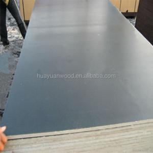 13 plies poplar plywood shutter ply board