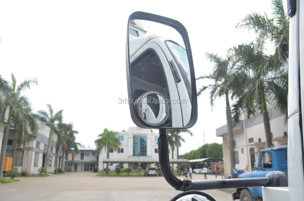 auto accessory manufacturer bus side view mirror