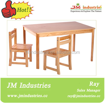School Desk Folding Study Table And Chair Baby Furniture - Buy ...