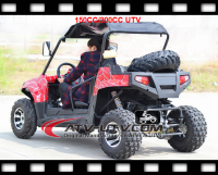Hot Sell 150cc 200cc UTV 4 wheeler atv for adults