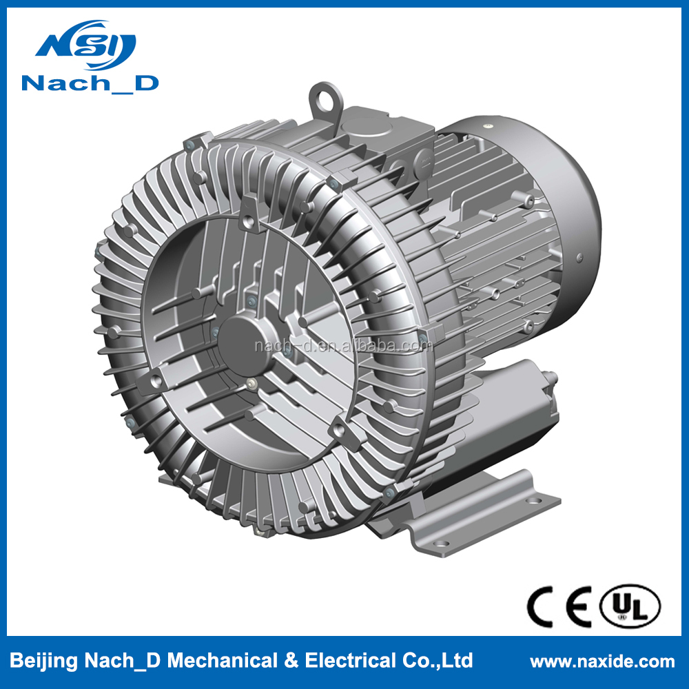 High Pressure Machine tools Industrial Hot Air Blower