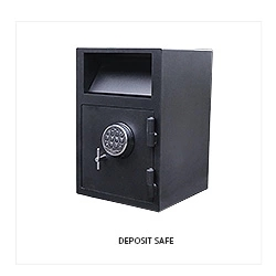 Promotional Fire And Burglary Proof Gun Safe With Combination Lock Digital nerf Gun Safe for guns and weapon army