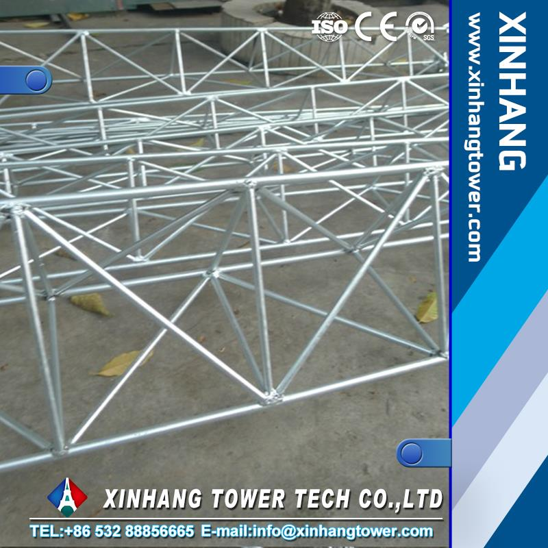 Guy Wire Tower, Guy Wire Tower Suppliers and Manufacturers at ...