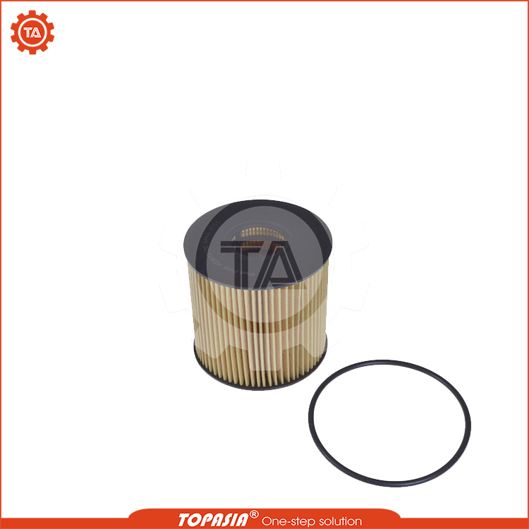 TOPASIA hot sale south america OIL FILTER for HYUNDAI MASTER 2.5 G9U TCI 05/12 WEGA:WOE510X