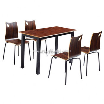 Restaurant Furniture Set Kids Table And Chair Restaurant Cafe Bistro - Restaurant bistro table and chairs