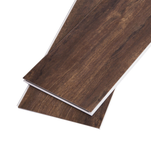 Buy 4.2mm 5mm SPC vinyl flooring and PVC waterproof vinyl floor free get installation tools