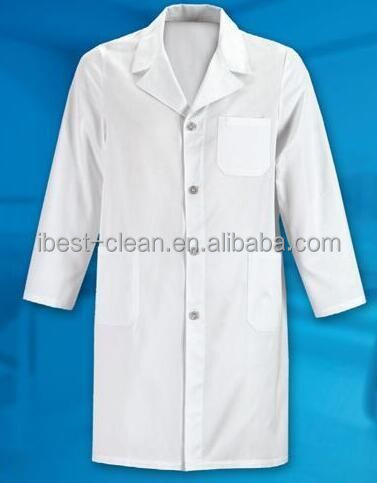 wholesale doctor nurse white lab coat for kids or adult