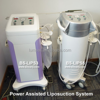2014 Surgical Power Assisted Aspirator Liposuction Machine
