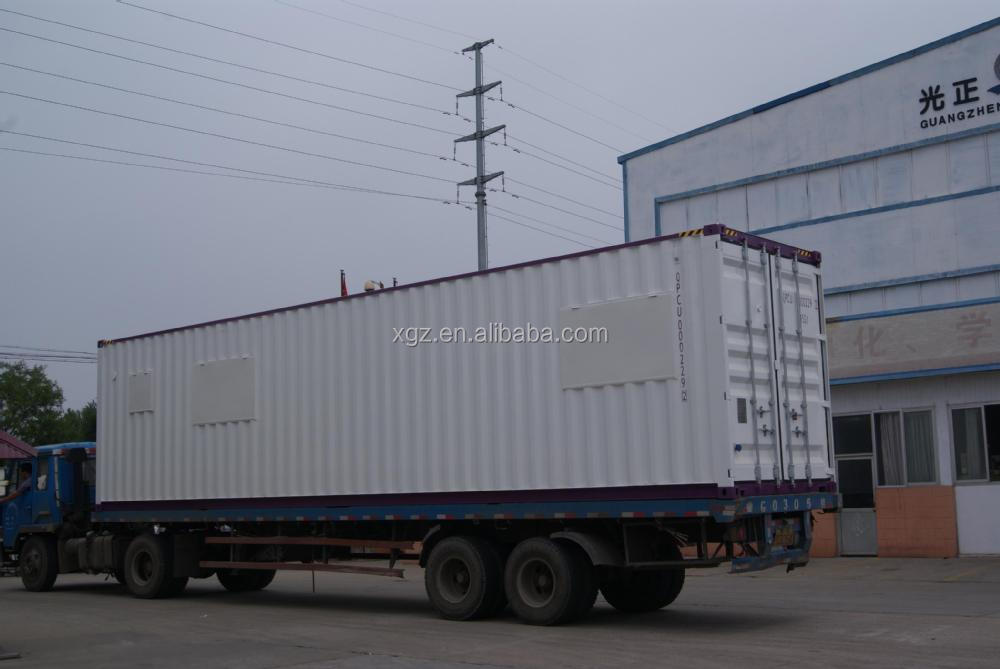 cheap 40ft prefab home shipping container homes for sale usa