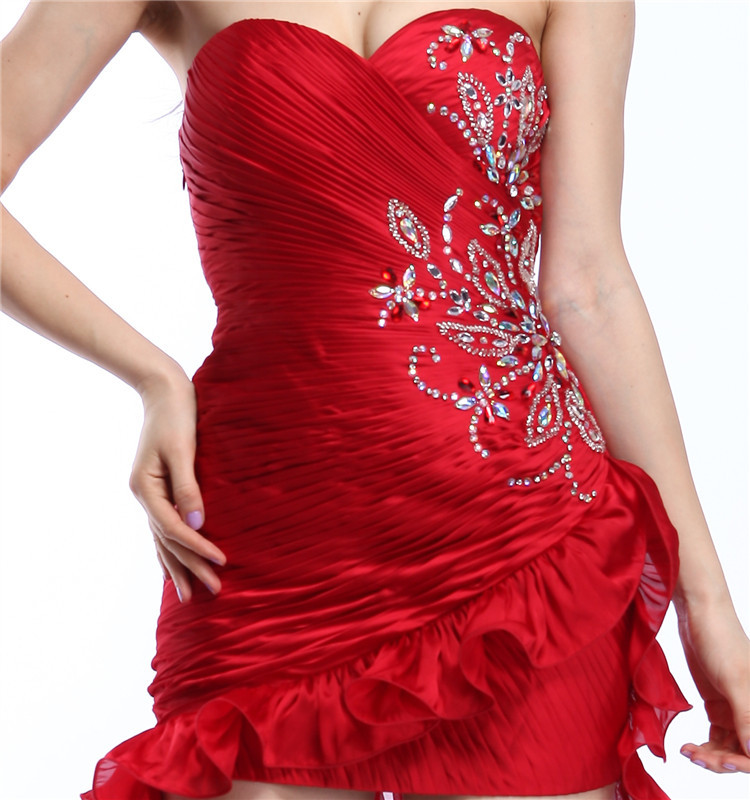 Virtual Design Your Own Prom Dress Short Patterns - Buy Prom Dresses ...