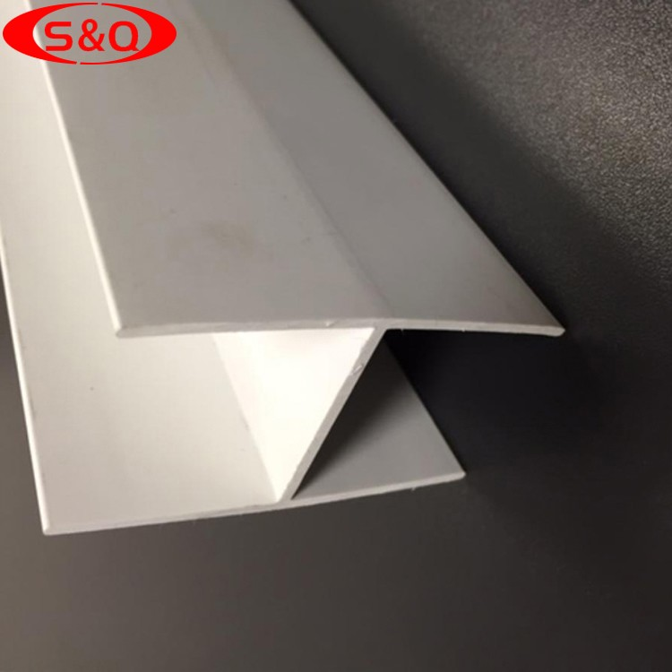 Customized Extruded H shaped PMMA PVC PC nylon Profile for building