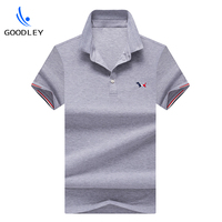 Custom Pique Cotton Embroidery Polo Tshirt for Men