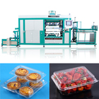 Tray/agricultural Machine Plastic Molding Machine Price Plastic Egg Tray/food Tray/Agricultural Product Seed Tray Vacuum Molding Machine