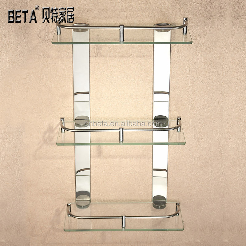 Estantes De Vidrio Para Ba O