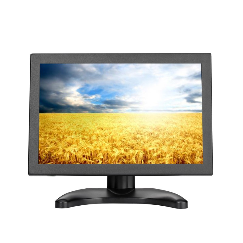 lcd monitor 12 volt