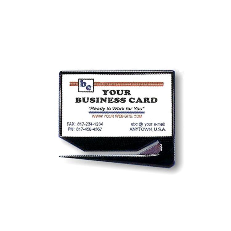 Zippy Магнитная визитная карточка письмо открывалка дом прозрачный